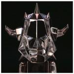 Devil Robot 2 / 100 x 100 cm / 2012 / edition of 6