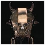 Devil Robot 1 / 100 x 100 cm / 2012 / edition of 6