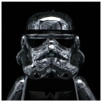 Lego Stormtrooper 2 / 100 x 100 cm / 2012 / edition of 6