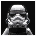 Lego Stormtrooper 1 / 100 x 100 cm / 2012 / edition of 6